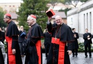 Papal Conclave Set To Begin