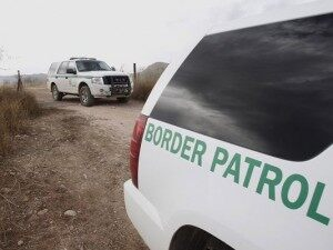 Securing America: Border Technology [VIDEO]
