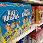 Snap, Crackle, BANNED: Rice Krispies School Ban