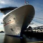 Carnival Ship Slowed, Second This Week