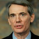 Sen. Portman Changes Stance on Gay Marriage