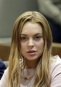 Lindsay Lohan Agrees to Plea Deal [VIDEO]
