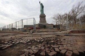 Statue of Liberty Set to Reopen
