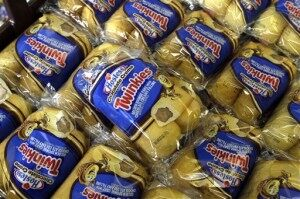 Twinkies Back By Summer?