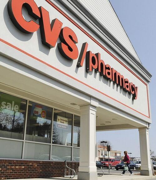 cvs demands employees u2019 health information  video