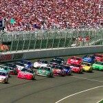 FOX in the Fast Lane: Auto Club 400 (Fontana)