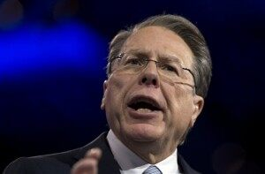 NRA Chief: Bloomberg Can't Buy Americans