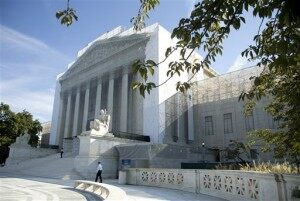 Supreme Court to Hear Same-Sex Marriage This Week
