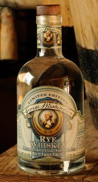 Washington Whiskey