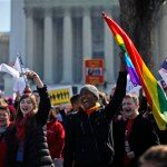 Supreme Court Hears DOMA Challenge [VIDEO]