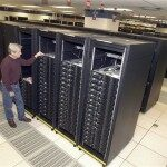 Groundbreaking Supercomputer Decommissioned