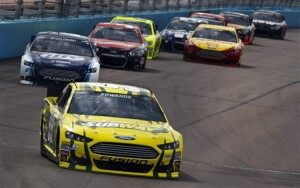 NRA To Sponsor NASCAR Sprint Cup Race