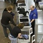 TSA To Allow Knives On Planes
