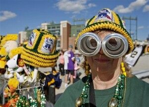 Study: Beer Goggles Are Just a Myth