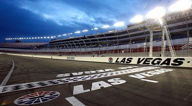 fox in the fast lane kobalt tools 400 vegas fox in On speedway motors las vegas