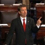 Senator Paul's Filibuster