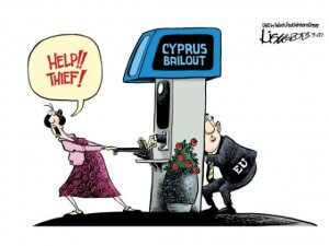 (AUDIO) Think A #Cyprus -Like Asset Seizures Can't Happen Here? Think Again. Here's How …