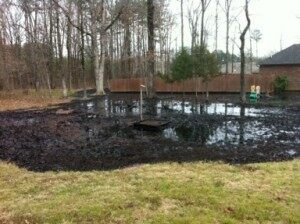 Evacuations After AR Pipeline Spill