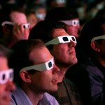 FOX on Tech: Glasses-Free Mobile 3-D