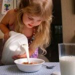 Housecall for Health: Fighting Obesity With Cereal