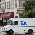USPS Delays End Of Saturday Mail Delivery