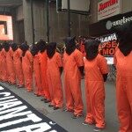 Nationwide Guantanamo Protests [VIDEO]
