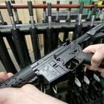 Gun Control Bill Clears Senate Hurdle
