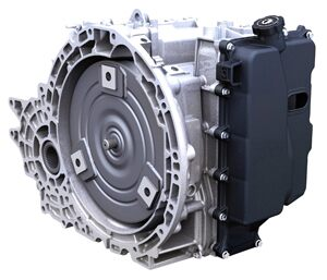 GM, Ford Team Up to Develop New Transmission