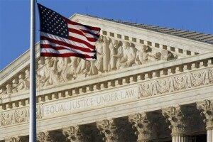 Supreme Court Hears Human Gene Patent Challenge