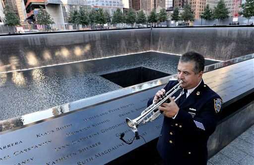 WTC Memorial