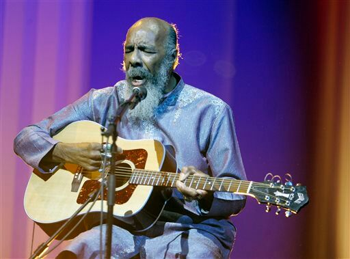 Richie Havens