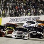 FOX in the Fast Lane: Toyota Owners 400 (Richmond)