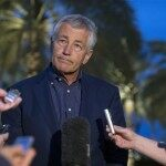 Hagel: Chemical Weapons Used in Syria [VIDEO]