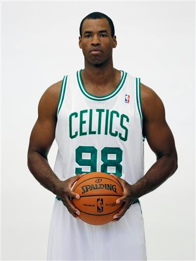 Jason Collins
