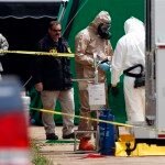 Ricin Letters Suspect In Court