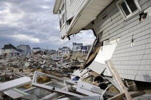 Superstorm Sandy: Six Months Later
