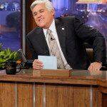 "Leno Leaving ""The Tonight Show,"" Fallon Taking Over"