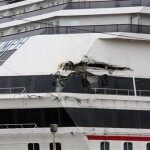 Triumph Troubles: Carnival Ship Breaks Loose at Dock