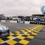 FOX in the Fast Lane: STP Gas Booster 500 (Martinsville)