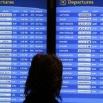Survey: Air Travel Complaints Rise
