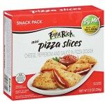 Frozen Food Recall Expands