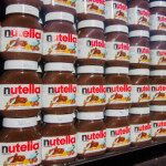 Black Market Breakfast: Tons of Nutella Stolen