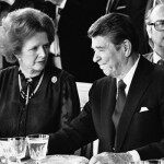Former British PM Margaret Thatcher Dies [VIDEO]