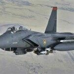 Securing America: Air Force Fighters Grounded