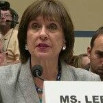 Coming Up…IRS Official Refuses to Testify!