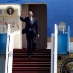 Foreign Dispatch: President Obama's Middle East Trip