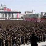 North Korea Orders Missiles Ready [VIDEO]