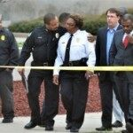 MS Detective, Suspect Shot Dead at Police Headquarters