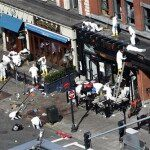 Boston Marathon Bombing Additional Arrests
