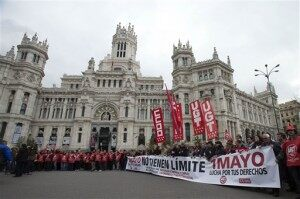 Workers Protest Worldwide On May Day MP3